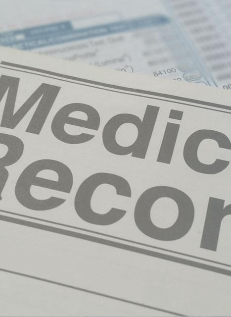 COVID-19 Medical Records