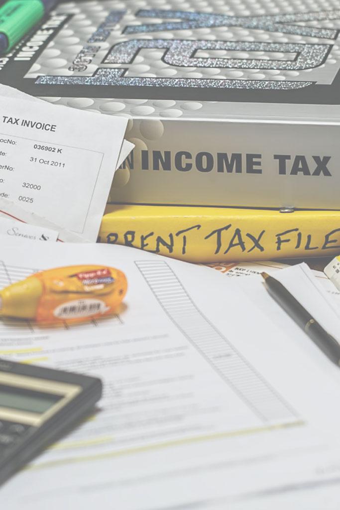 NJ Inheritance Tax
